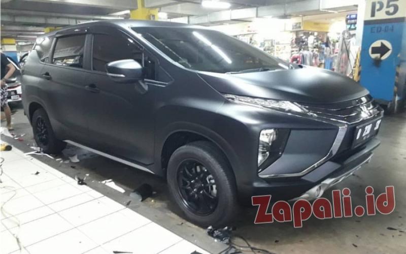 Estimasi Perhitungan Wrapping Stiker Mobil Full Body Jawa Barat Andir